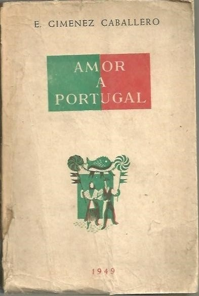 AMOR A PORTUGAL.