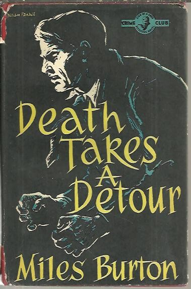 DEATH TAKES A DETOUR.